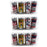 Beer Cans (Set of 12)