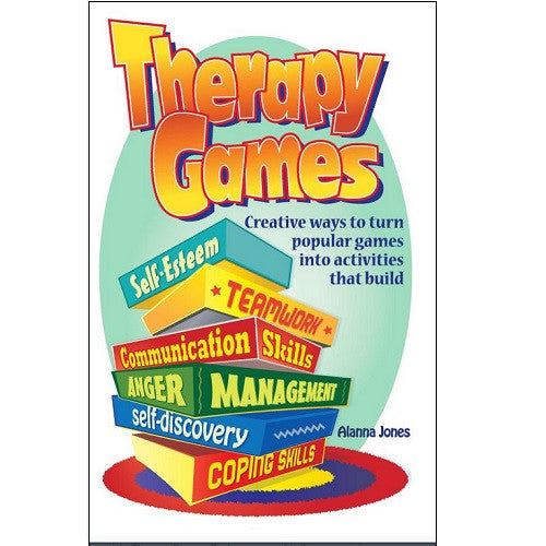 Therapy Games: Creative Ways to Turn Popular Games