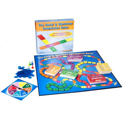 Beginning Mobile Play Therapy Toys Set