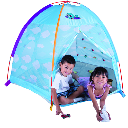 TENTS (PLAY TENTS), CHUTES, & MORE!