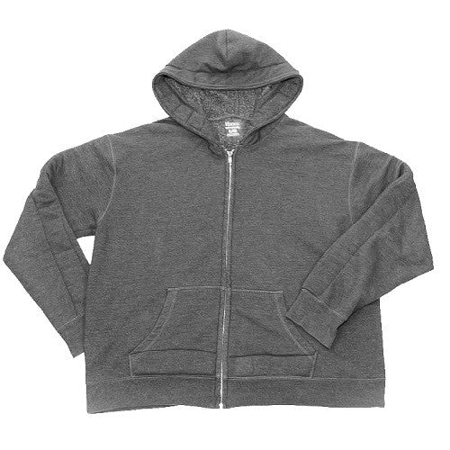 Weighted Hoodie Sweatshirt