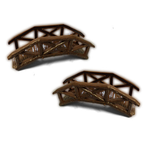 Foot Bridge (Set of 2)