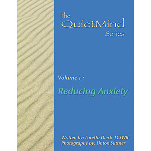 THE QUIET MIND SERIES