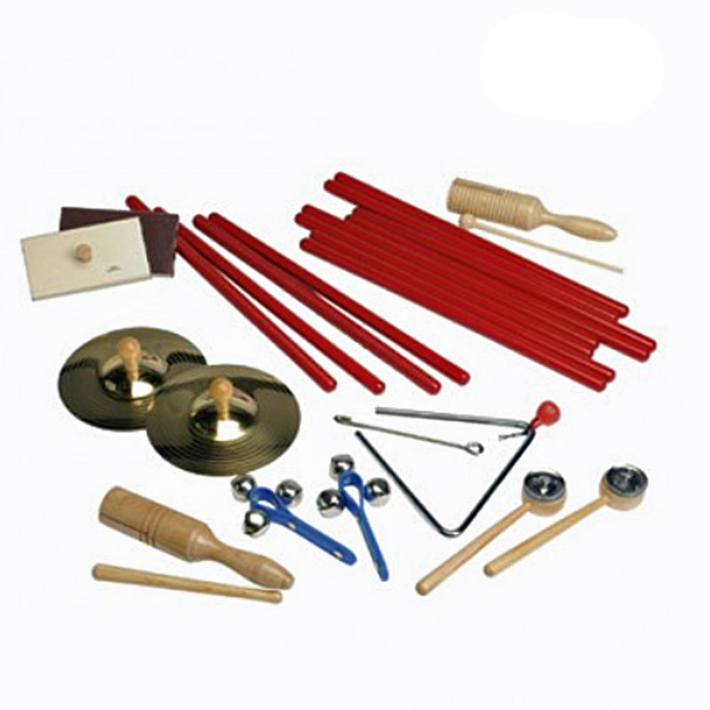 15 Piece Band Set