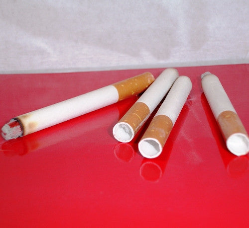 Fake Cigarettes (Set of 4)