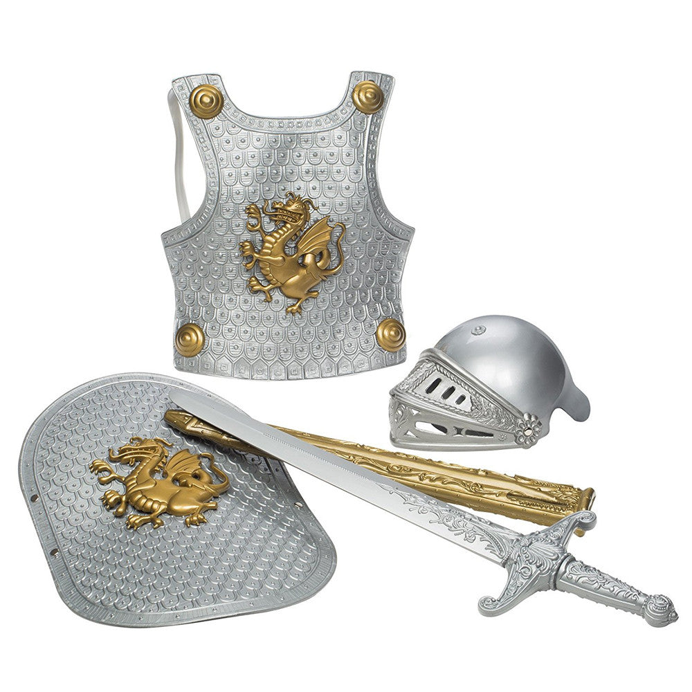 Armor Dress Up Set