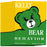 Kelly Bear Behavior Book, Set of 10