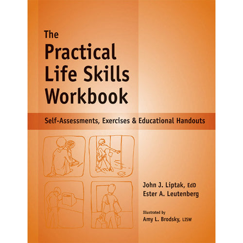 The Practical Life Skills Workbook