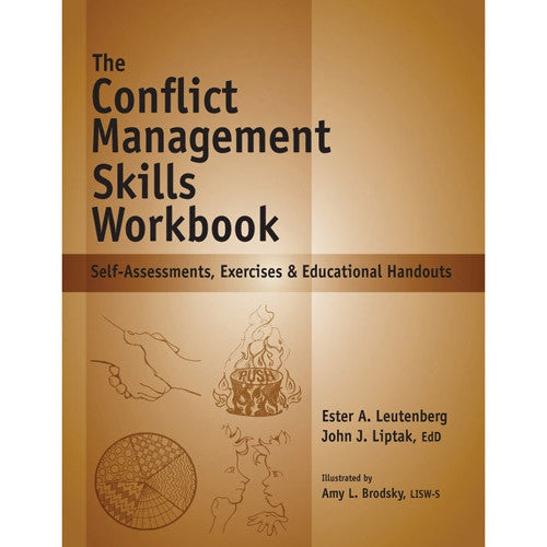 CONFLICT RESOLUTION WORKBOOKS