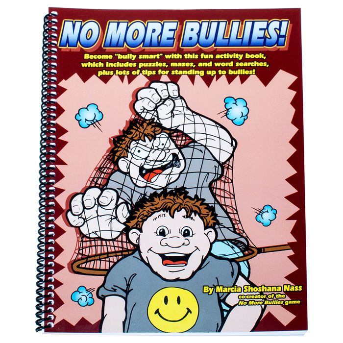 No More Bullies! Workbook