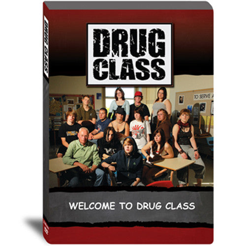 Drug Class - Welcome to Drug Class DVD