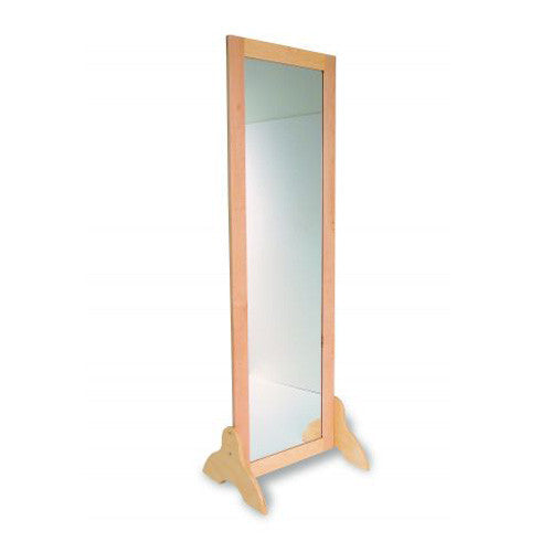 Three-In-One Mirror