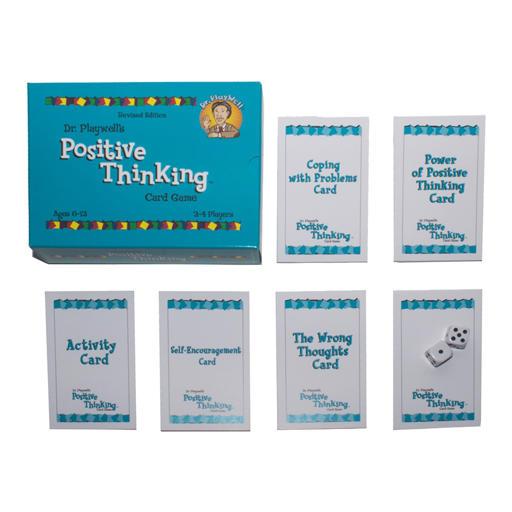 Card Games Therapy Cards Child Therapy Toys