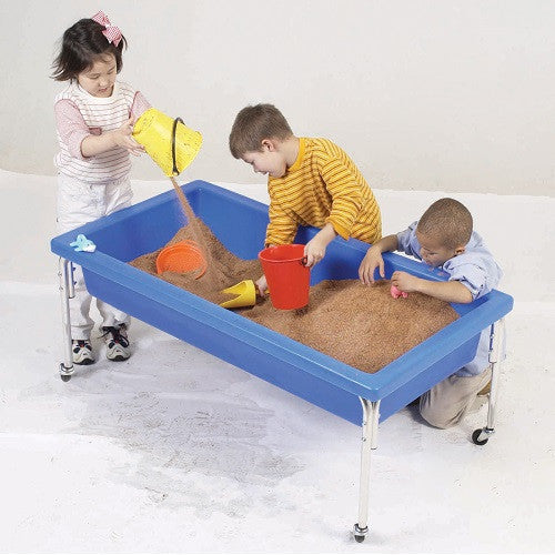 24 Inch Tall Activity Table & Lid