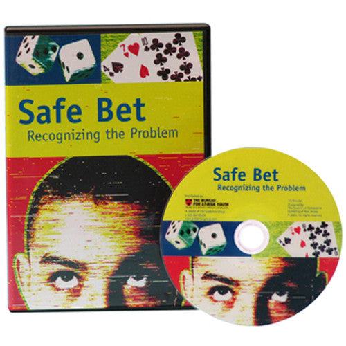 Safe Bet: Recognizing the Problem DVD