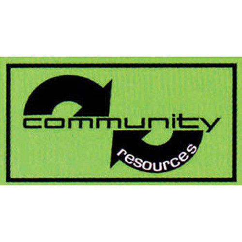 Community Resources Card Game
