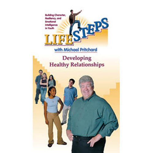 LifeSteps: Developing Healthy Relationships DVD