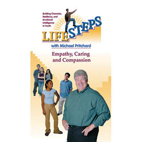 LifeSteps: Empathy, Caring, and Compassion DVD