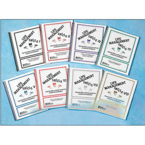 Life Management Skills I Cards