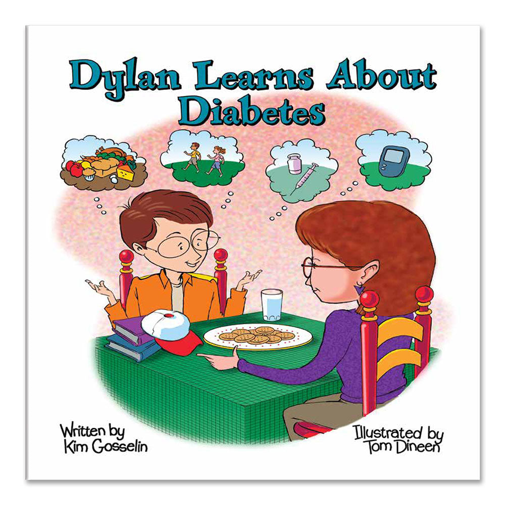 Dylan Learns About Diabetes