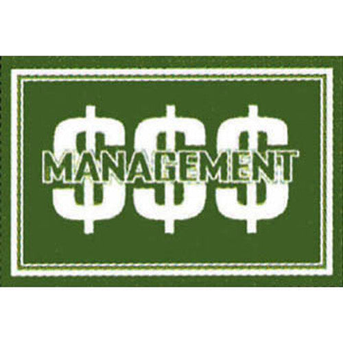 Money Management Card Game (money management for teens & adults)