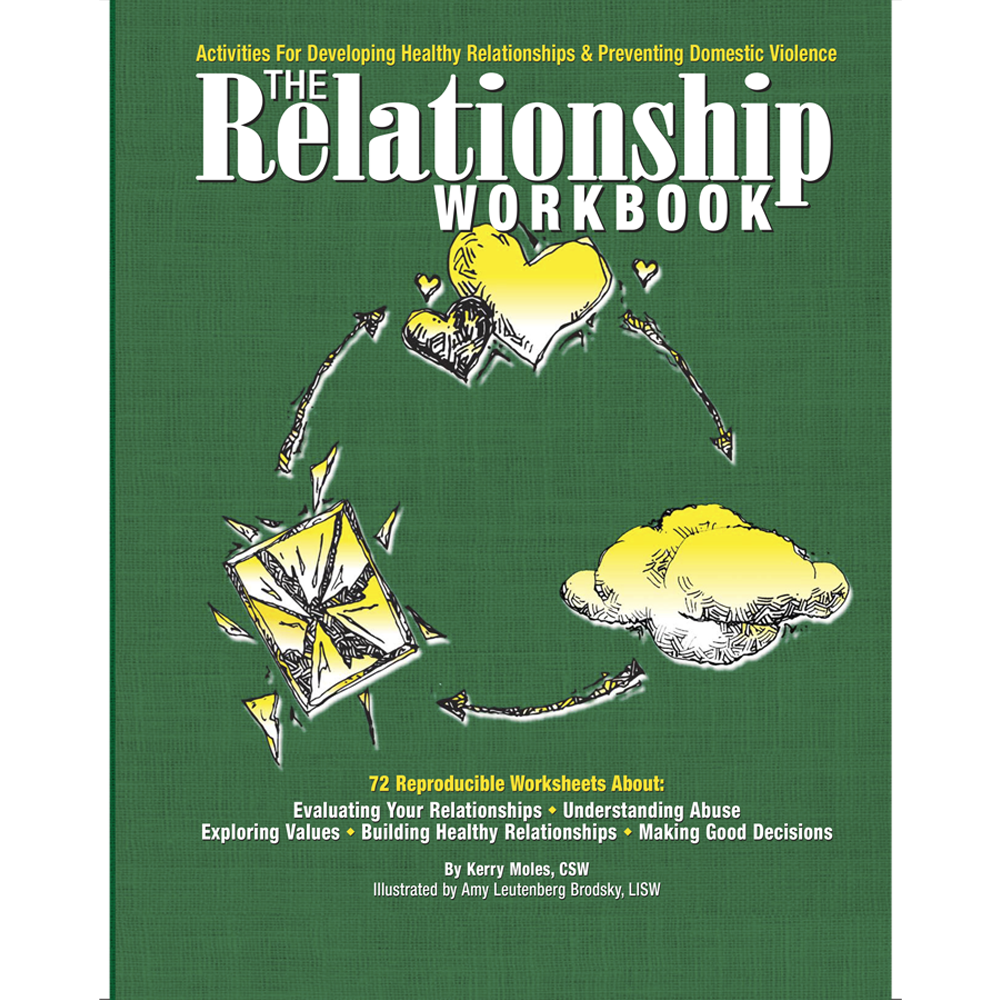 The Relationship Workbook