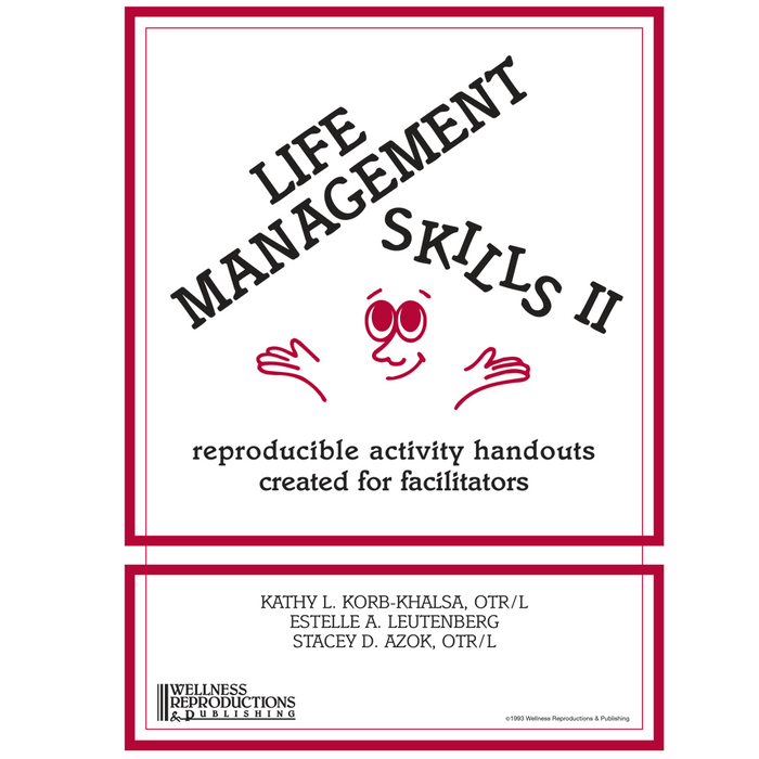 Life Management Skills II Book