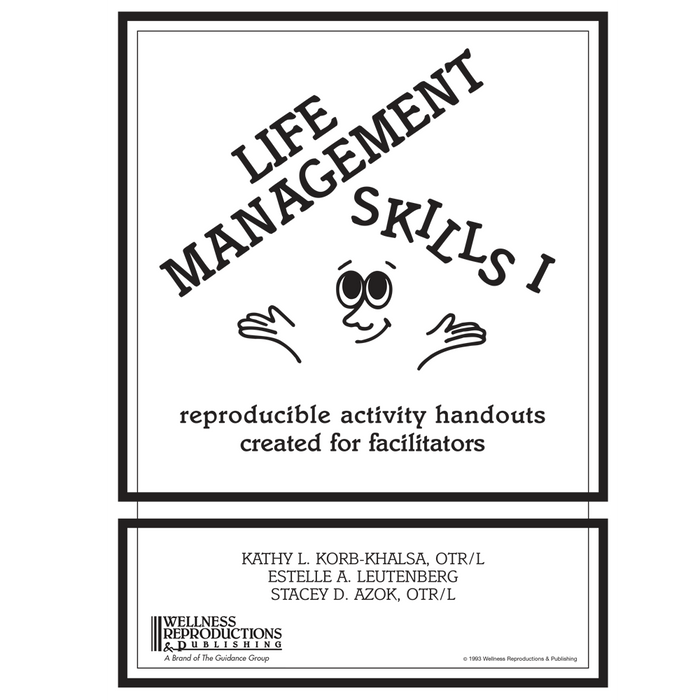 Life Management Skills I Book