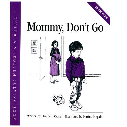 Mommy Don't Go