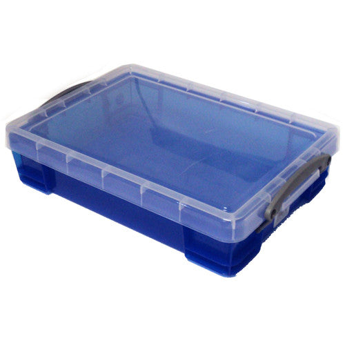 Small Portable Sand Tray with Lid Pink