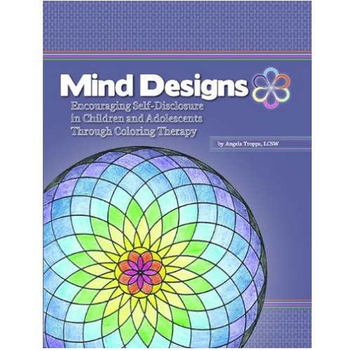 Mind Designs (Mandalas)