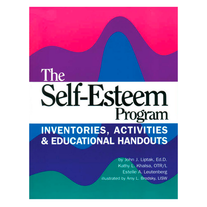The Self-Esteem Program Book