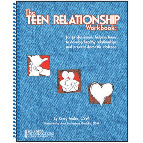 The Teen Relationship Workbook 5
