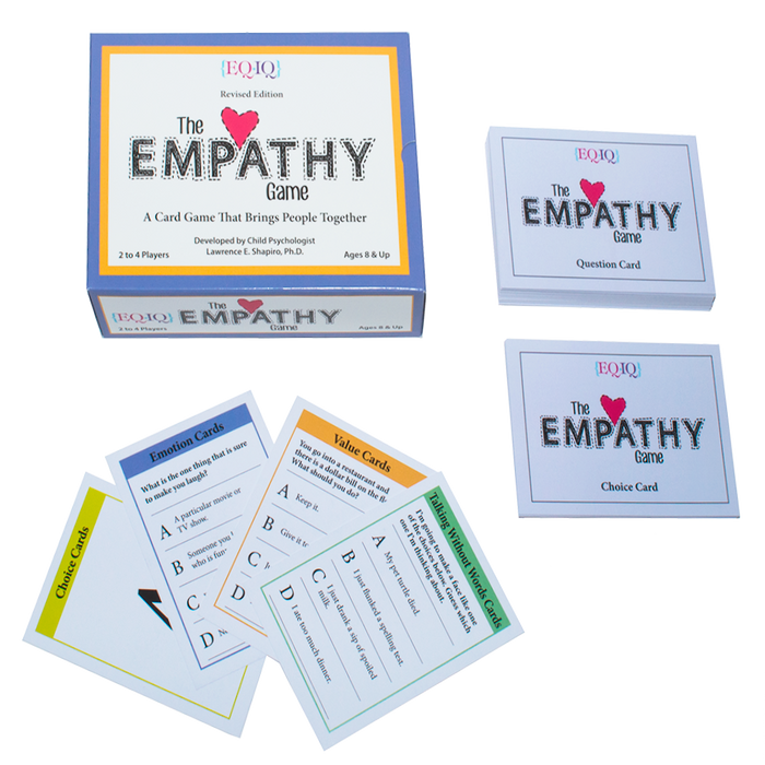 The Empathy Card Game