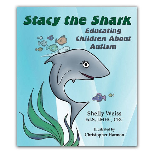 Stacy the Shark - Educating Children About Autism