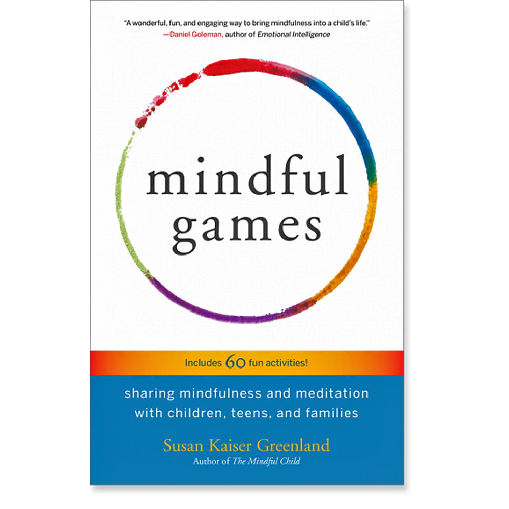 Mindful Games (book)