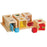 Peek-a-Boo Lock Boxes (Set of 6)