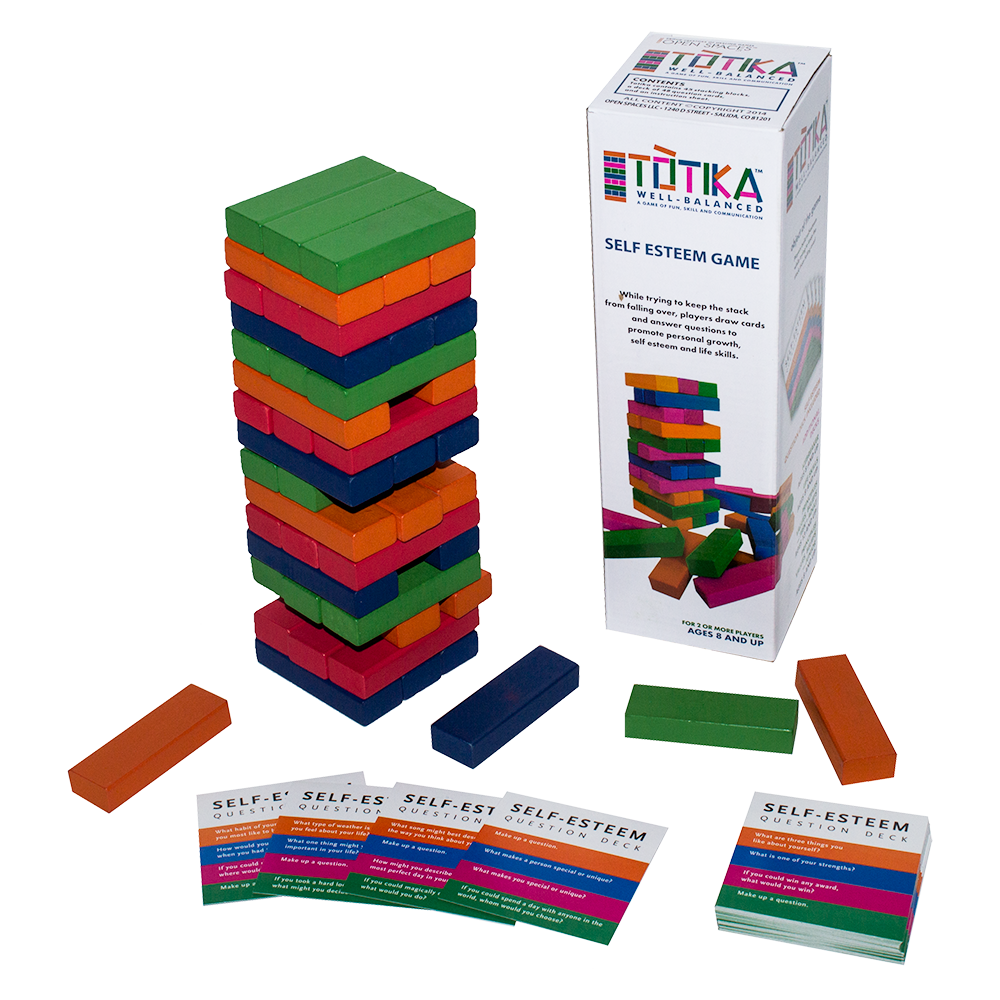 Totika game includes self esteem cards therapy game totika game includes self esteem cards solutioingenieria Images
