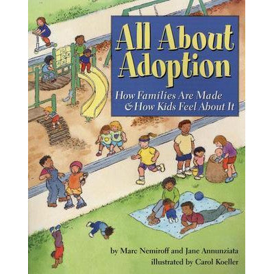 ADOPTION / FOSTER CARE