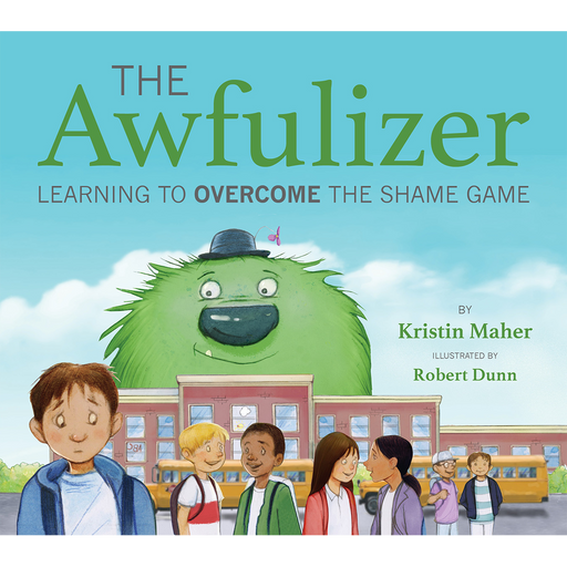 The Awfulizer: Learning to Overcome Shame