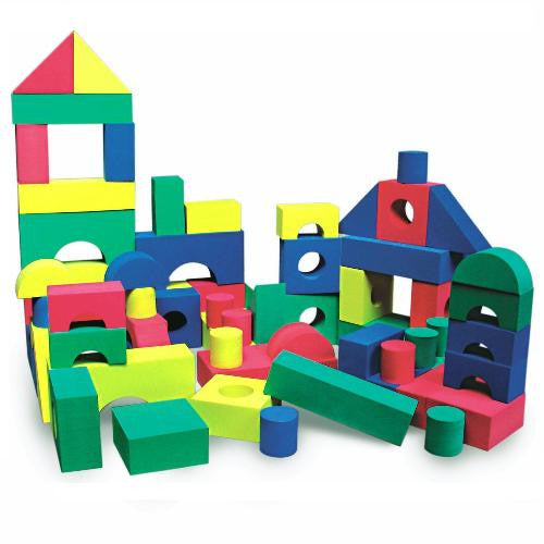 BUILDING BLOCKS, AND MORE!