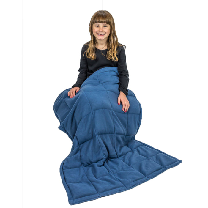 Weighted Sensory Blanket - Large (11 lbs)