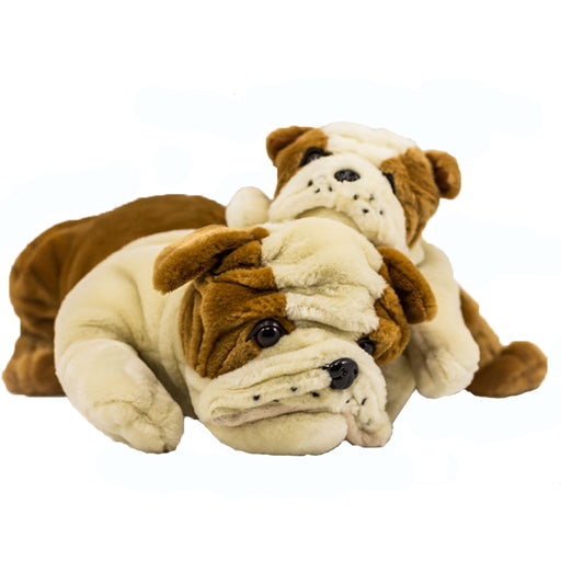 Weighted Bulldog - Large