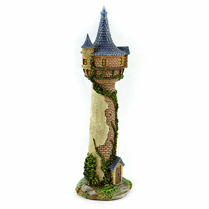Castle Tower (10 inches)