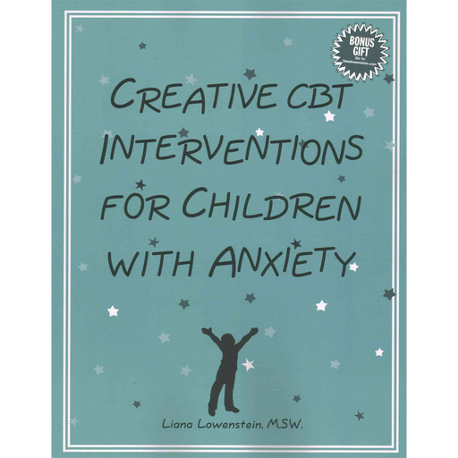 Creative CBT Interventions for Children with Anxiety