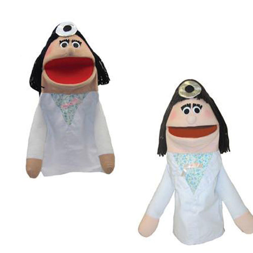 Doctor Puppet, Female