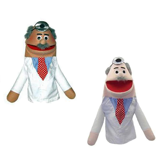 Doctor Puppet, Male