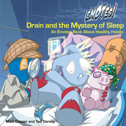 Drain and the Mystery of Sleep