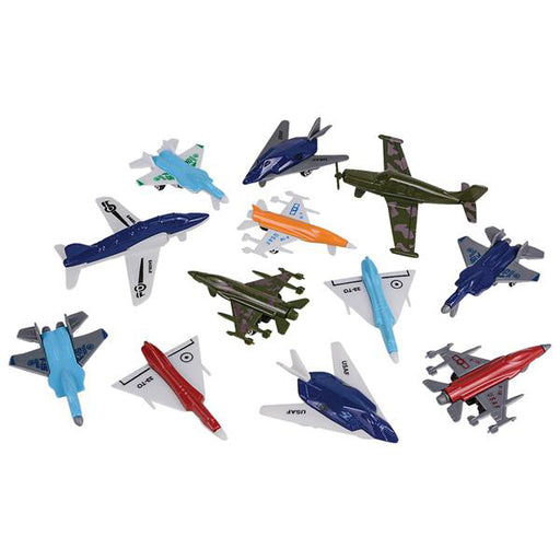 Jets (Set of 6)