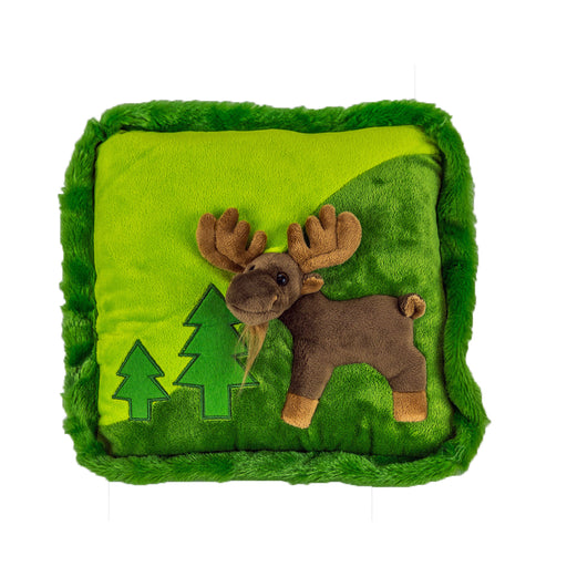 Lap Pad Animal Scene